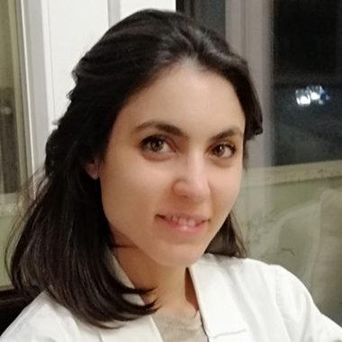 Maria Caterina Corigliano Centro CRAU